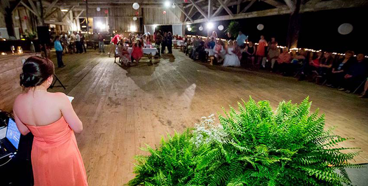 Southern Forest Heritage Museum Event Rentals