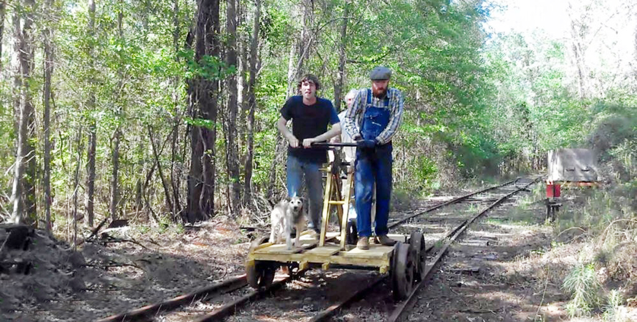 Southern Forest Heritage Museum Membership Information