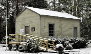 Southern Forest Post Office