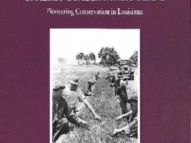 Southern Forest CCC Book